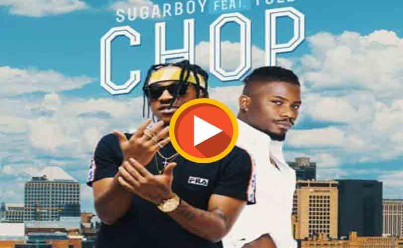 Surgarboy ft. Ycee – Chop