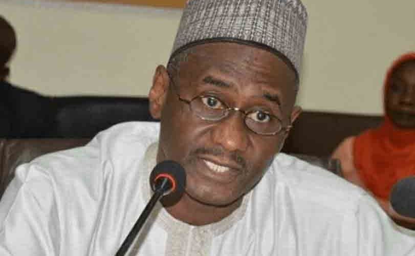 Buhari reinstates sacked NHIS boss