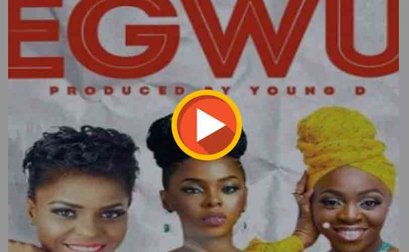 Chidinma Ft Young D X Daphne & Toby Grey – Egwu (African Collaboration)
