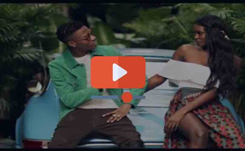 Wizkid ft. Tiwa Savage – Abeg