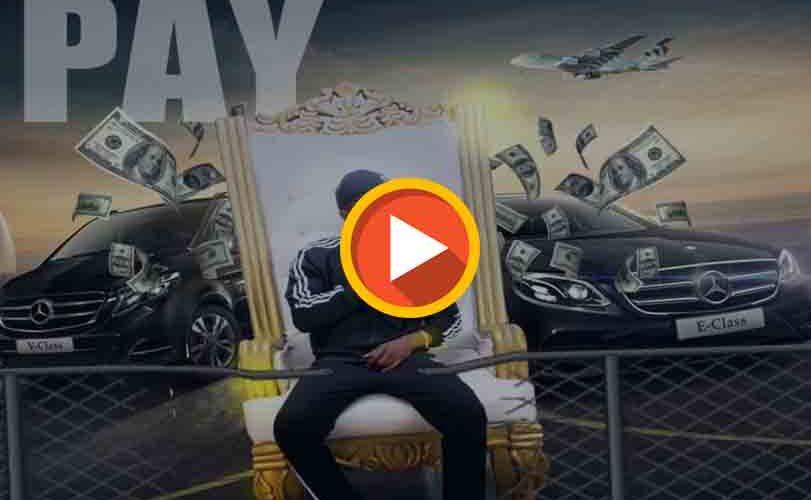 Winnerboy ft. Iceboy– Pay