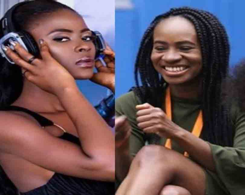 Khloe and Anto return to the Big Brother Naija house to compete for the prize money