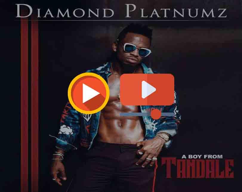 """Diamond Platnumz Ft. Omarion – """"African Beauty"""""""