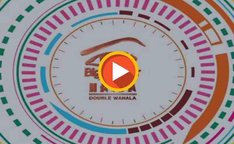 "Oritse Femi Drops New Song ""Double Wahala"" (Big Brother Naija Version)"