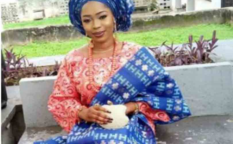 Touching Story of Beautiful UNILAG Graduate Who Died Just Few Weeks Before NYSC