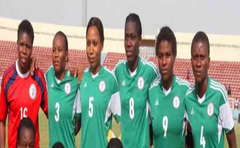FIFA rankings: Super Falcons is Africa's top placed team, U.S. retain global lead