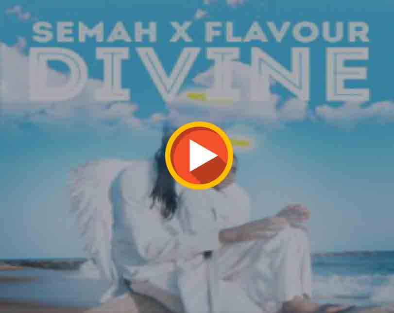Flavour Ft. Semah – Unchangeable