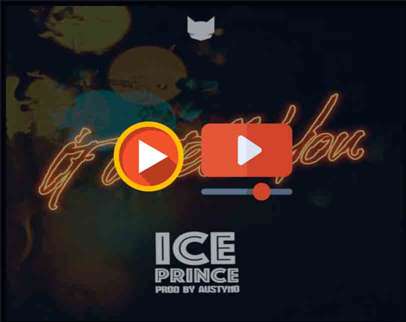 """Ice Prince x DJ Spinall – """"If I Tell You"""""""