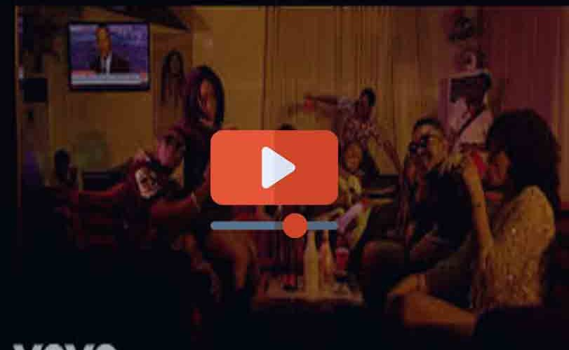Lawman ft. Bracket – Baby Girl [Official video]