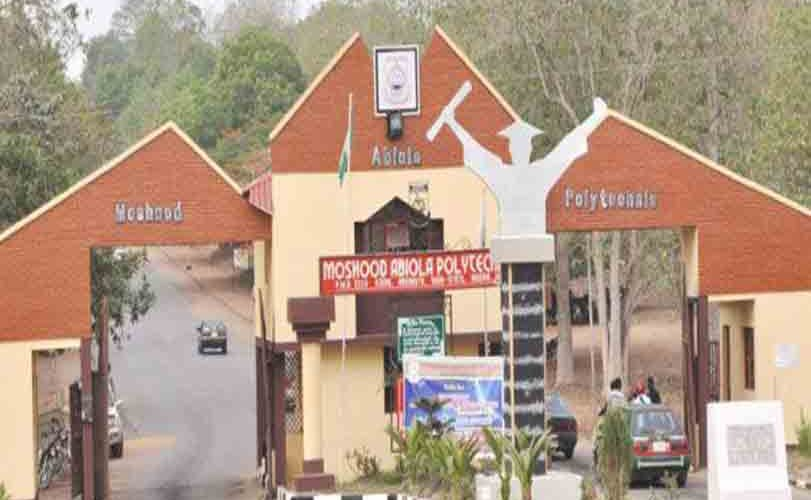 MAPOLY students lock down school over non-release of results