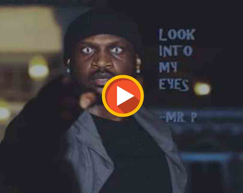 Mr P (P-Square) – Look Into My Eyes