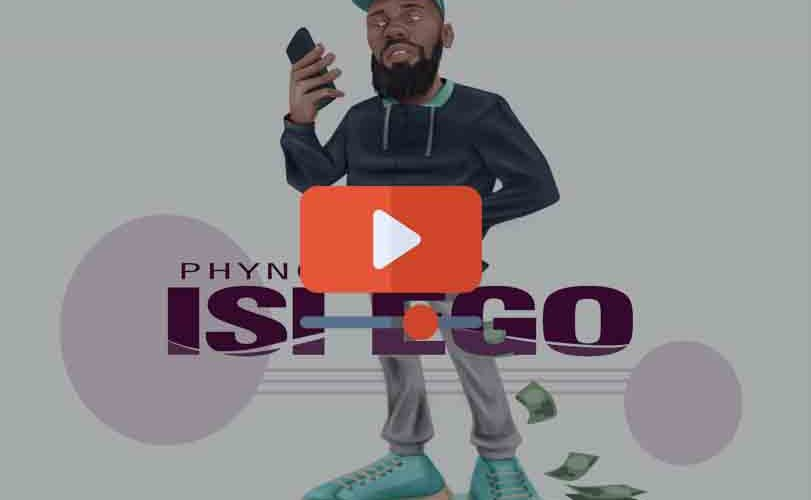Phyno – Isi Ego (Official Video)