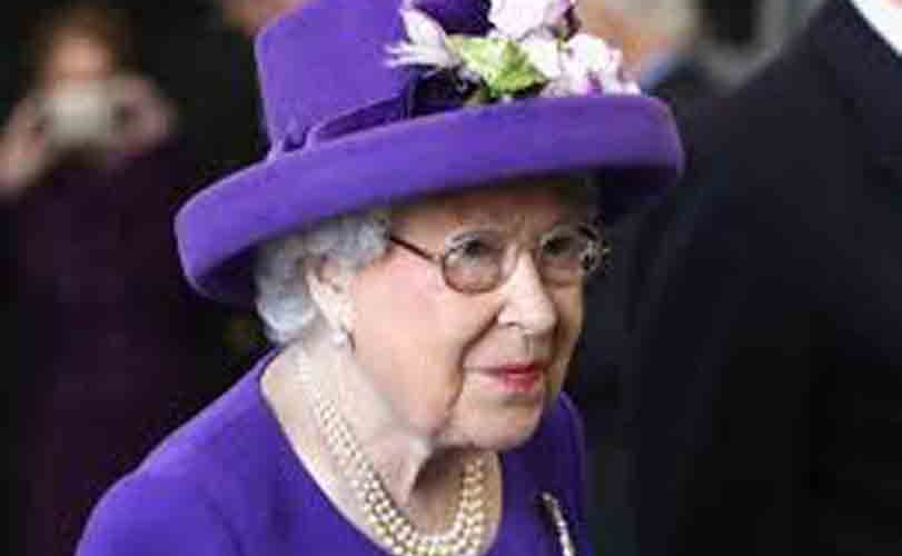 Queen Elizabeth II signs bill for parents to be given paid leave over child's death