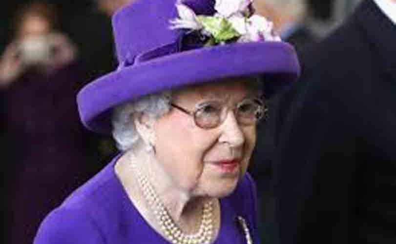 New declassified document shows attempt by new Zealand Teenager to Assasinate Queen Elizabeth II