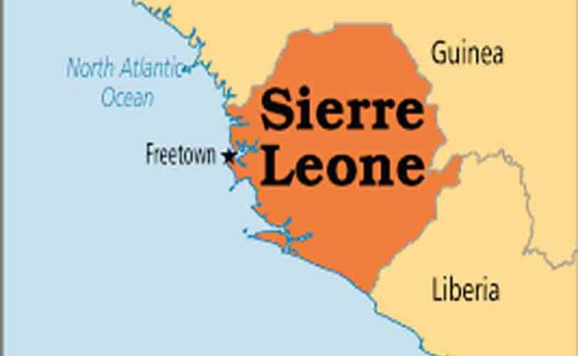 Sierra Leone seeks doctors, teachers, from Nigeria