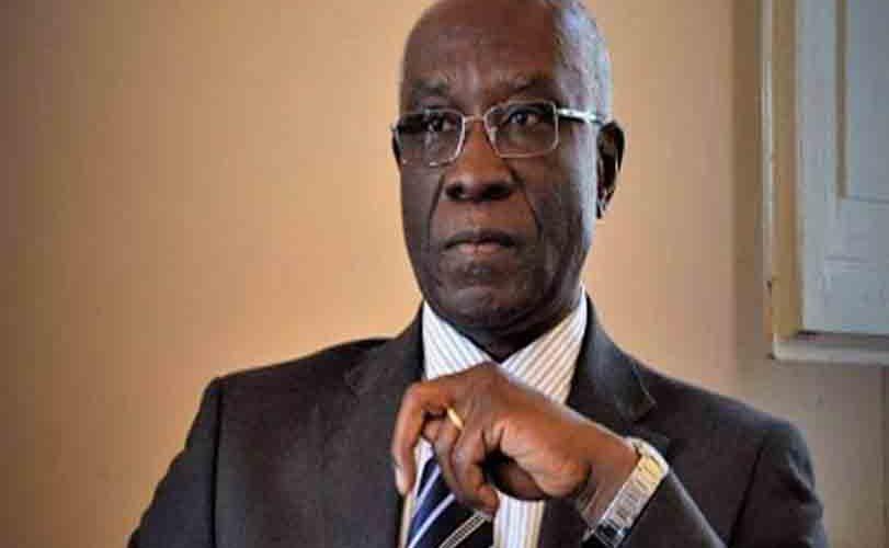 Nigerian Man Elected As First Black Senator In Italy