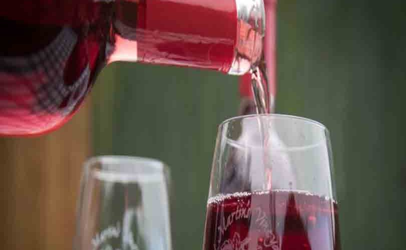 Study Reveals That Drinking Wine Can Make You Live Longer