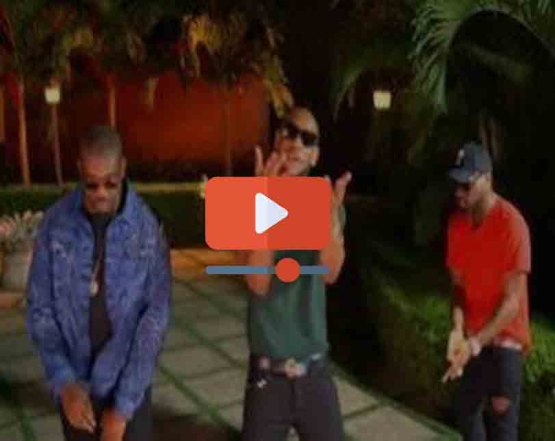 D'Prince ft. Davido, Don Jazzy – Gucci Gang