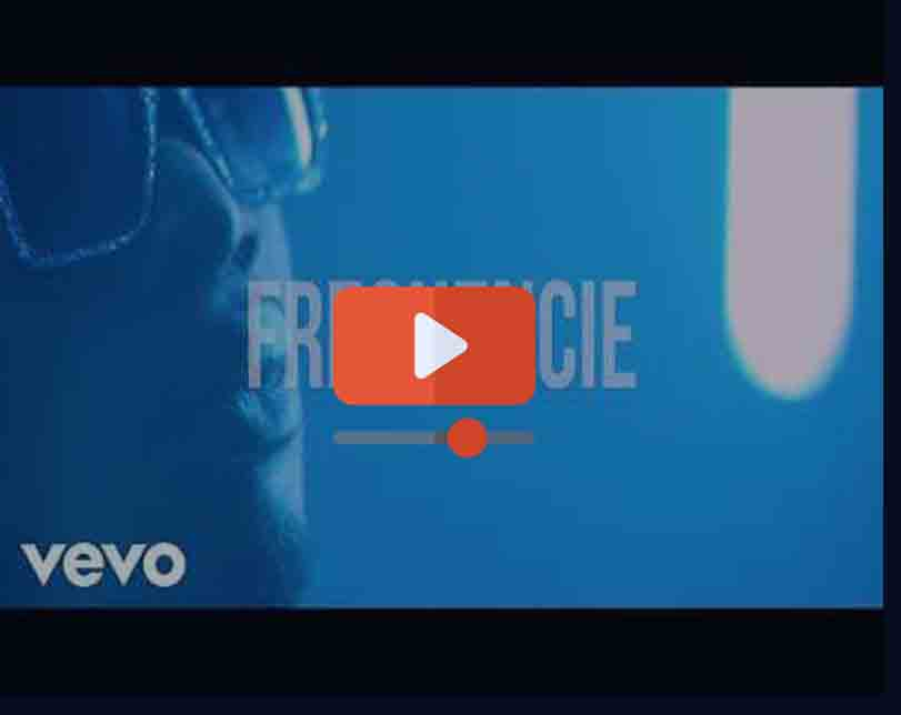 Frequencie Ft. Sean Tizzle & Vector  – Hustle Hard