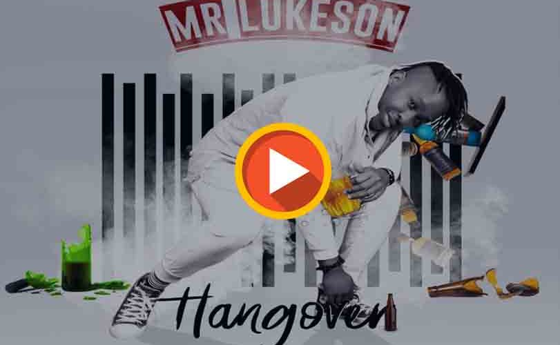 "Mr. Lukeson – ""Hangover"""