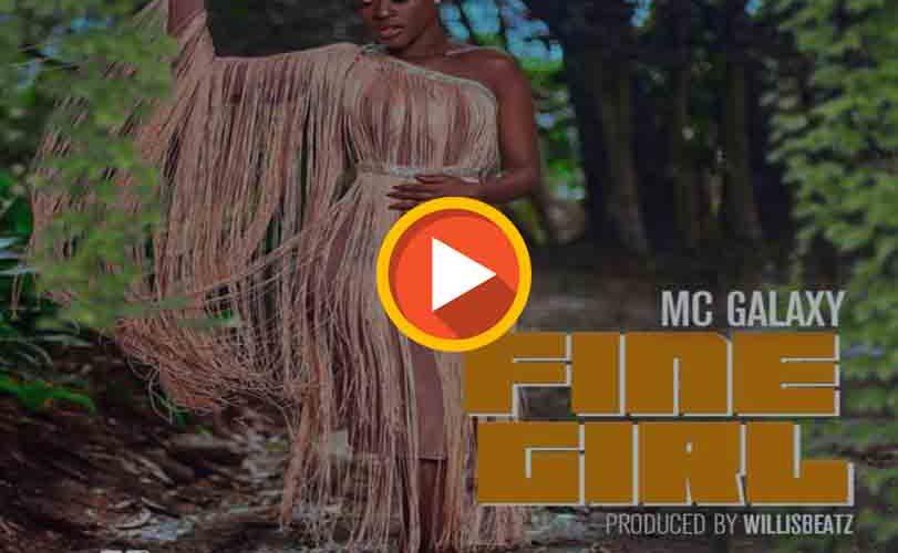 """MC Galaxy – """"Fine Girl"""""""