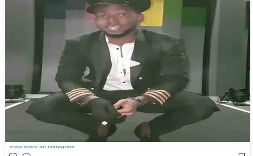 #BBNaija: Miracle Sends Special Message To Nigerians After Winning BBNaija 2018