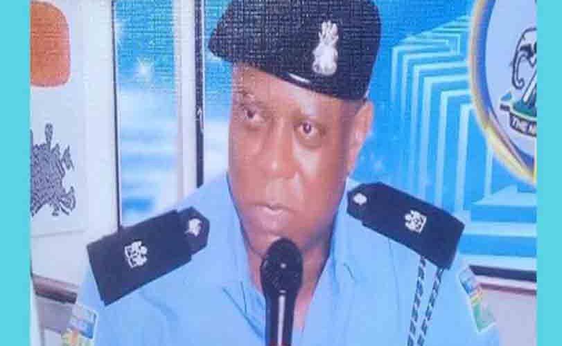 Gunmen in police uniform kill DPO