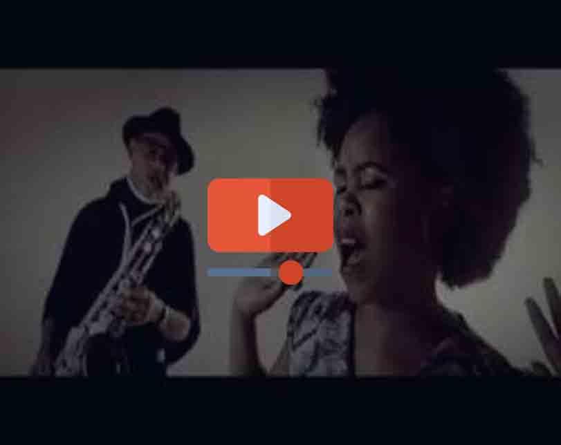 Zahara ft. Kirk Whalum- Umfazi
