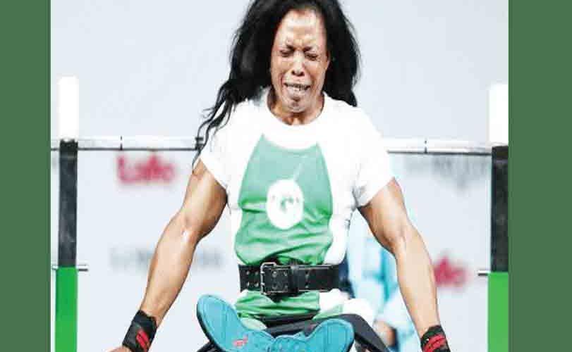 C'Wealth Games: Team Nigeria in dramatic gold rush