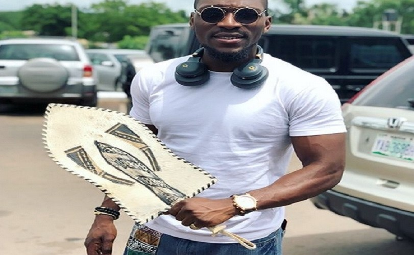 BBNaija Star, Tobi Bakre Conferred With Chieftaincy Title By Fans In Enugu State
