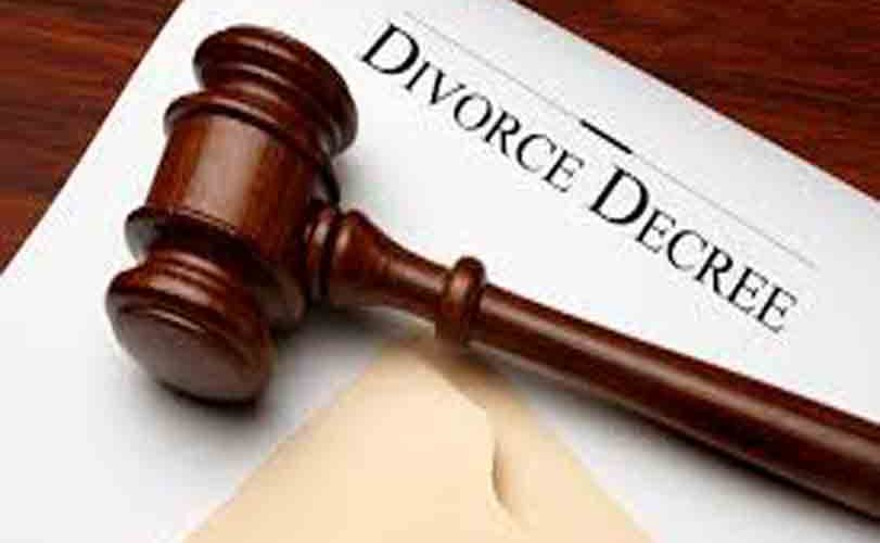 Man Divorces New Wife Just 15 Minutes After Their Wedding…You Won't Believe Why