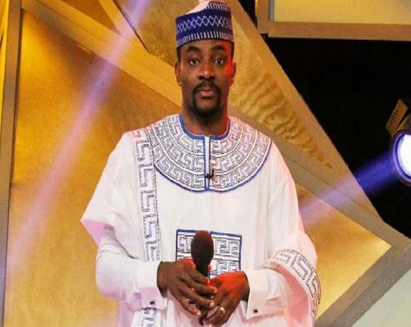 BBNaija Host, Ebuka Reveals The Shocking Thing Robbers Did To Him At His Own Wedding