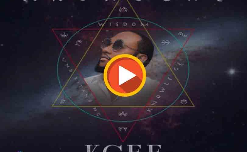 "Kcee – ""Akonuche"""