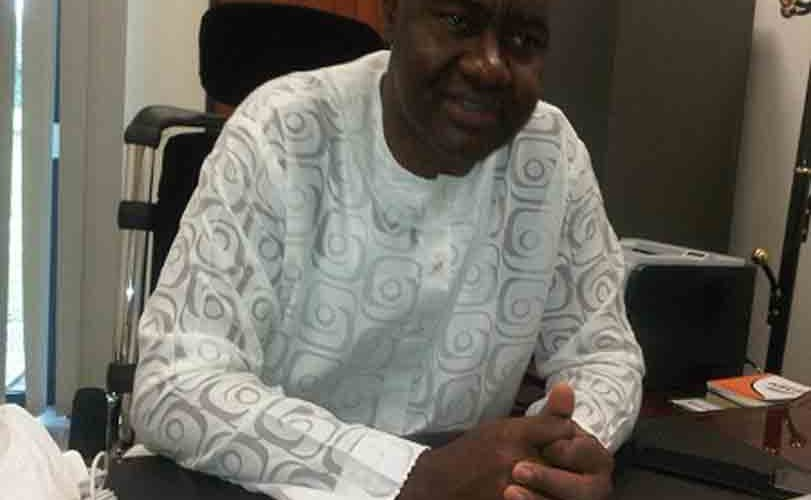 Rivers APC Crisis: Senator Abe Begs Buhari To Intervene