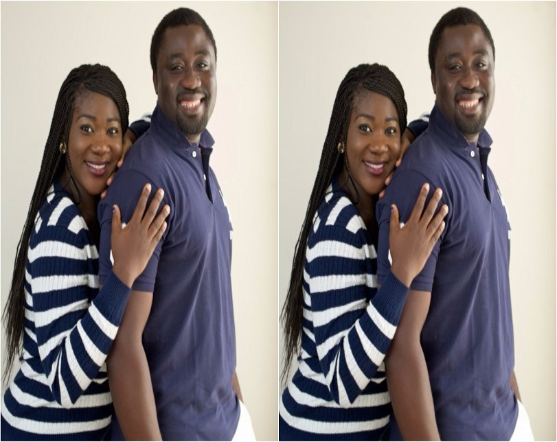 Mercy Johnson Opens Up On Divorce Rumours