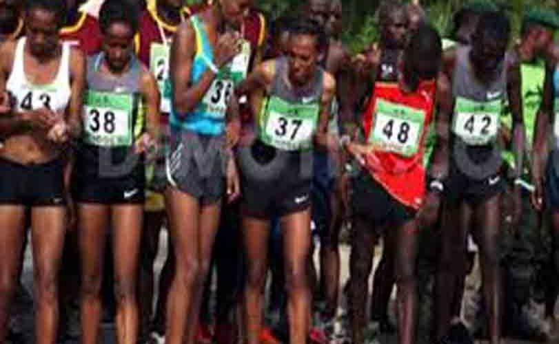 2018 BBN housemate, Anto, joins Okpekpe Race