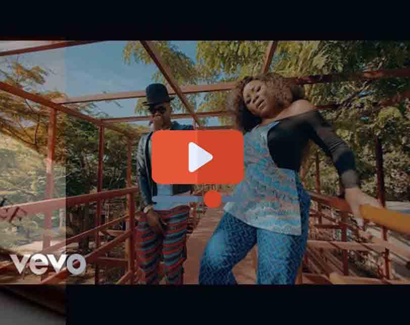 Omawumi ft. Kizz Daniel – Me Ke (Official Video)