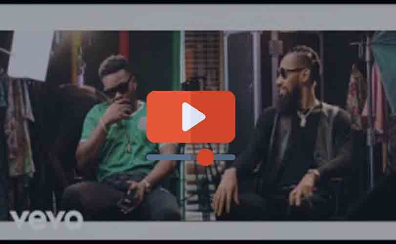 "Phyno  Ft. Olamide – ""Onyeoma"" (Official video)"