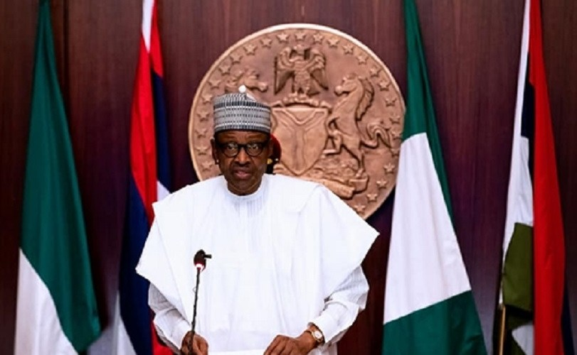 Buhari Orders NNPC to Take Over Big Oil Fields from Shell