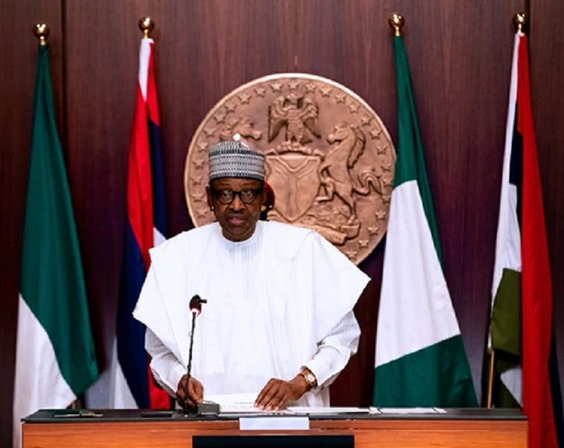 President Buhari Reveals The Only People Who Will Make Up His Next Cabinet