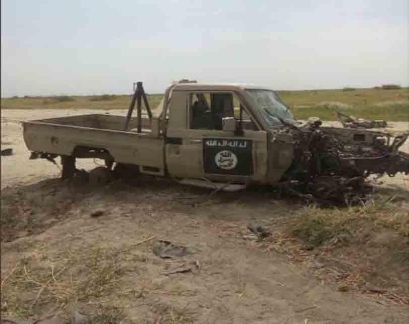Troops ambush, kill terrorists in failed attack in Yobe
