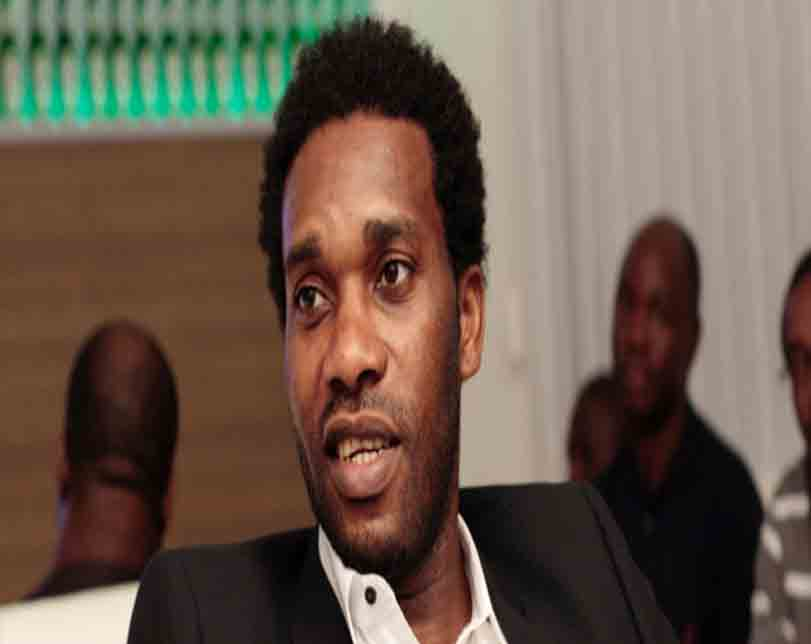 Why Eagles lost to Argentina – Okocha