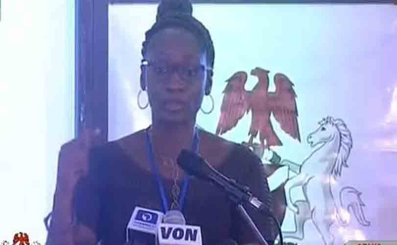 June 12: President Buhari's Gesture Has Brought Healing And Reconciliation To Nigeria – Late MKO Abiola's Daughter