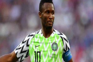 Mikel Obi Receives Warm Reception In Turkey