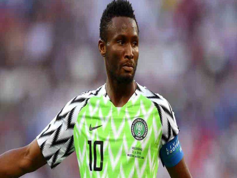 AFCON: Chukwueze, Kalu can fire Eagles to glory, says Mikel