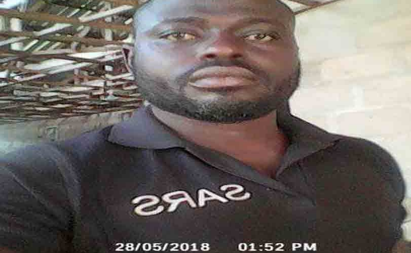 SARS officer killed in gunbattle with Cattle rustlers in Nasarawa