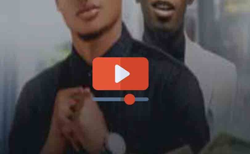 "Fanzy Papaya  ft. Patoranking – ""Bless Me"" (Video)"