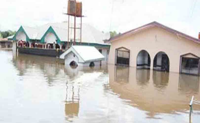 Flood: IDPs seek FG's intervention in Ogbaru camps