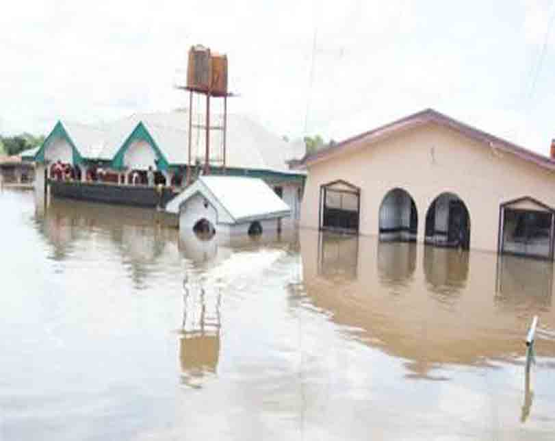 Flood kills mother, daughter in Anambra