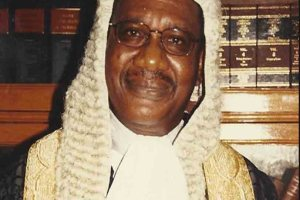 CJN's trial: You're desperate over presidential election, PDP tells APC